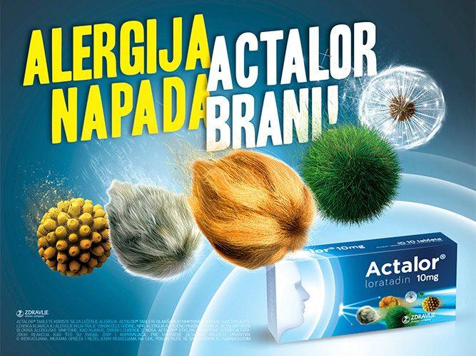actalor