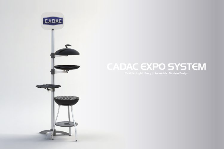 cadac expo system
