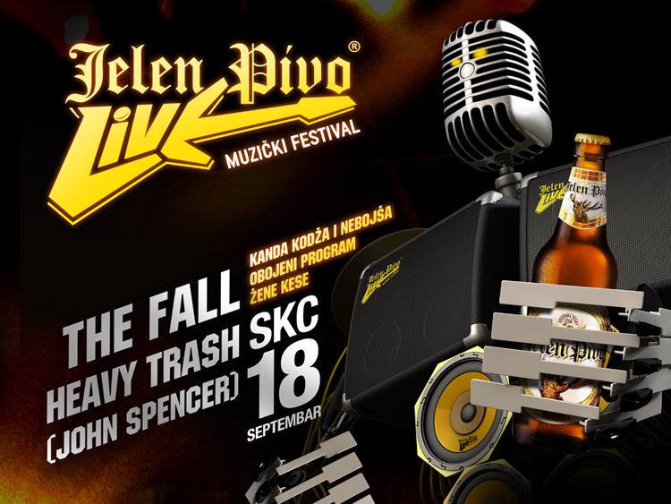 Jelen Pivo Live 04 BB 18 FIN